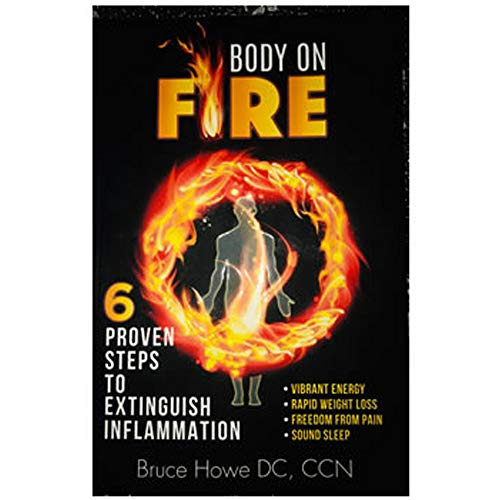 Body on Fire: 6 Proven Steps to Extinguish Inflammation