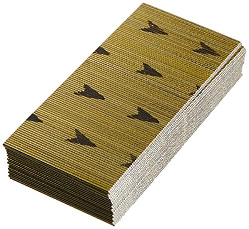 BOSTITCH Pin Nails, 23 GA, 1-3/16-Inch, 3000-Pack (PT-2330-3M)