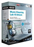 MAGIX music cleaning lab 15 deLuxe -
