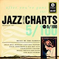 Vol. 5-Jazz in the Charts-1927 by Jazz in the Charts