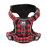 PoyPet No Pull Dog Harness,...