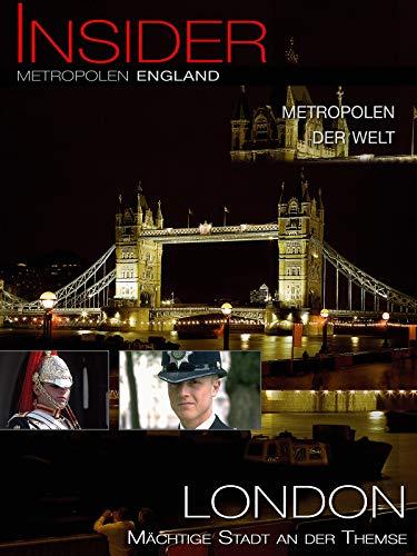 Insider Metropolen - London