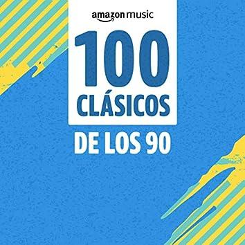 100 clásicos de los 90