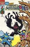 Mighty Mutanimals #6 VF ; Archie comic book
