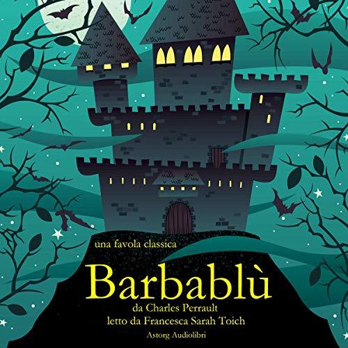 Barbablù cover art