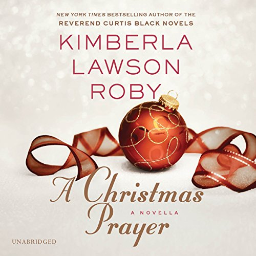 A Christmas Prayer cover art