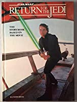 Star Wars: Return of Jedi Storybook