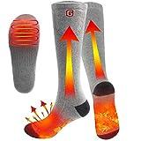 Rabbitroom Electric Heated Socks