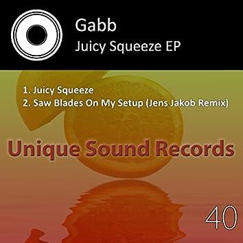 Juicy Squeeze EP
