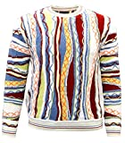 Paolo Deluxe Goldline Sweater Salvatore (M)