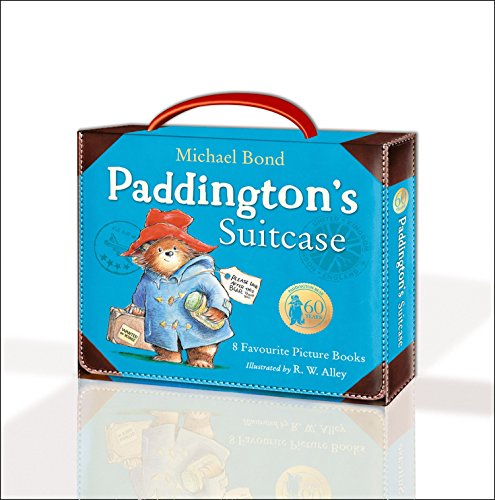 Paddington's Suitcase (Paddington Bear)