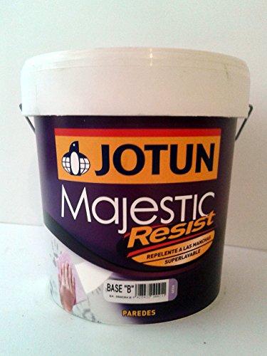 Majestic resist seda base B 3,6 lt
