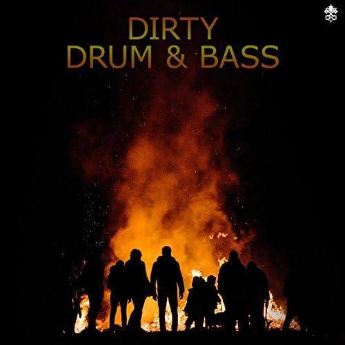 Various artists, Kasger, Jarvis (UK), Walter Beds, K-Deejays, Noxive, Lyndon Jarr, Scatterbrain, Fadent, Control Light, Dirty Denzell & Symatics
