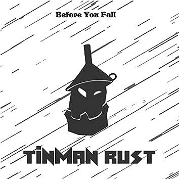 Before You Fall