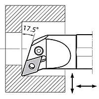 京セラ(KYOCERA) 内径加工用ホルダ S25R-PDUNR15-32