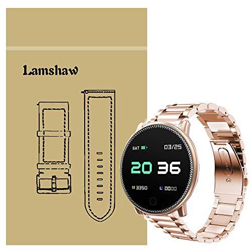 LvBu Correa Reloj Compatible UMIDIGI Uwatch 2, Banda