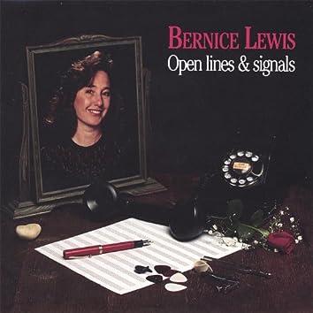 Open Lines & Signals