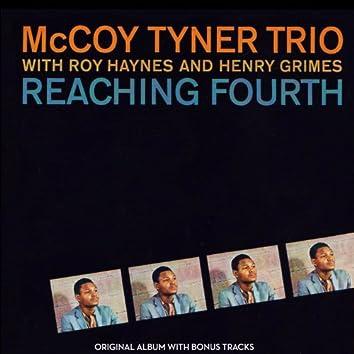 Reaching Fourth (Original Album Plus Bonus Tracks)
