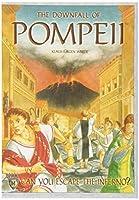 The Downfall of Pompeii Board Game [並行輸入品]