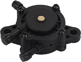 Harbot Fuel Pump for Cub Cadet 4816F 5418F 5416R G1236 RZT50VT RZT22 RZT50 LZ-48 364 Lawn Tractor