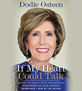 If My Heart Could Talk audiobook cover art