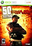 50 Cent Blood in the Sand