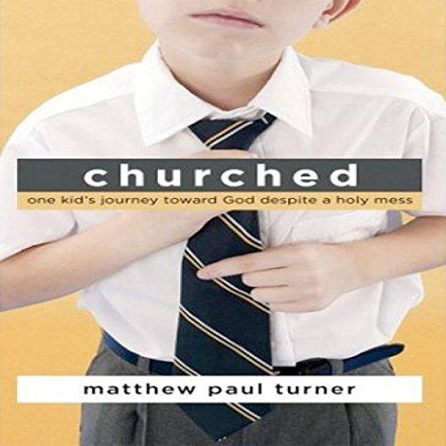 Churched copertina