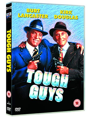 Tough Guys [DVD] [1987]
