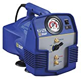 Yellow Jacket 95730 YJ-LTE Refrigerant Recovery Unit