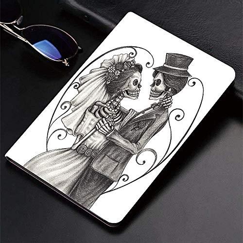 tablet marriage Yilan Custodia Protettiva Compatibile con iPad 9.7 Pollici 6