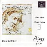 Schumann Klaviertrios Vol. 3 - Abegg Trio