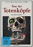 Tanz der Totenköpfe Alemania DVD
