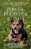 Powerfood für Hunde: 5 wissenschaftliche Geheimnisse für ein gesundes Leben des geliebten Vierbeiners