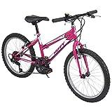 Huffy Kids Bike 20-inch Bicycle for Girls