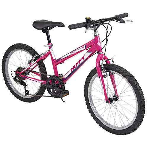 Huffy Kids Bike 20-inch Bicycle for Girls