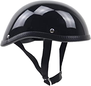 プロランキングオートバイハーフシェルヘルメットオープンジェットヘルメットレ..購入