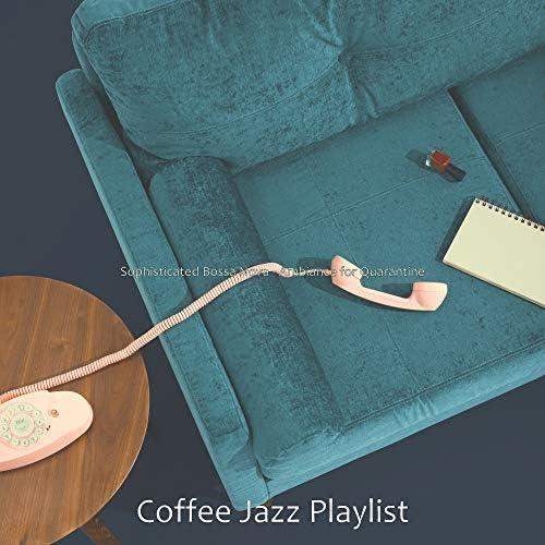 Coffee Jazz Playlist