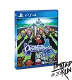 Mystery Chronicle One Way Heroics PlayStation 4 - Limited Run Games #20