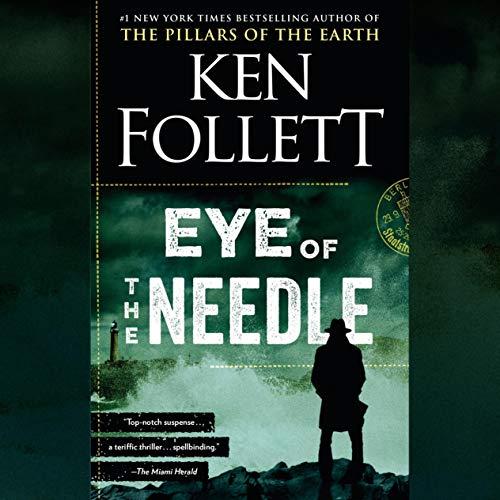 Eye of the Needle: A Novel