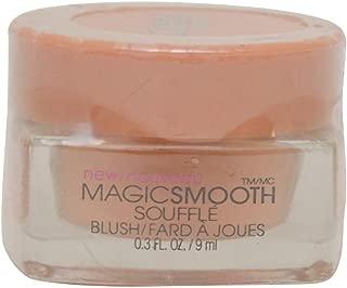 L'Oreal Studio Secret Magic Smooth Souffle Blush, Angelic Coral - 0.3 Oz, Pack of 2
