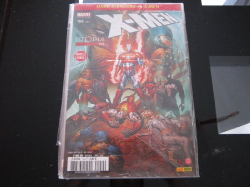 X MEN N° 159 (2010) COMICS VF