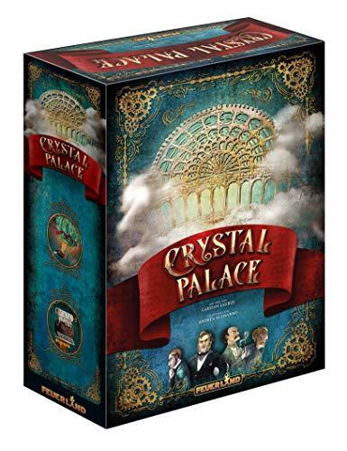 Preisvergleich Produktbild Feuerland Spiele 63566 Crystal Palace