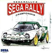 Sega Rally 2 ~ Championship ~
