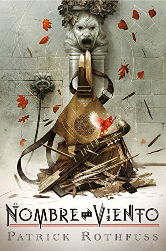 El nombre del viento (edición de lujo por el 10º aniversario de la publicación) (Fantascy)