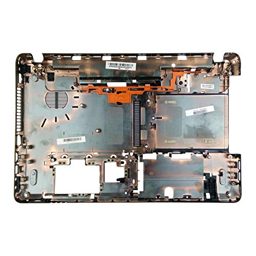 Packard Bottom Case Bell - 60.M09N2.002 Compatible con Acer Aspire E1-521 | E1-531 | E1-531G | E1-571 | E1-571G | Acer TravelMate P TMP253-E | TMP253-M | TMP253-MG Bell EasyNote TE11BZ | TE11HC