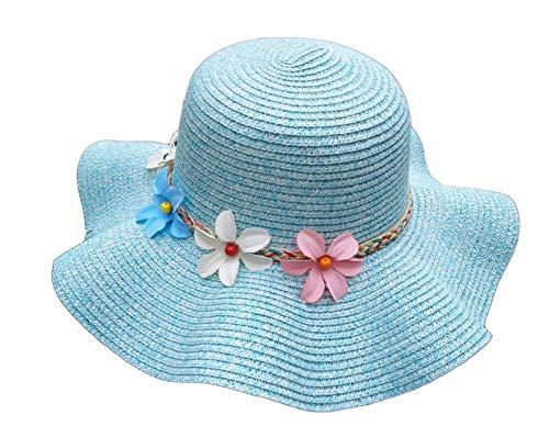 Nvfshreu Dames zonnehoed elegante strandhoed golfvorm flexibel zonnescherm zomer slaaphoed met eenvoudige stijl slinger beige