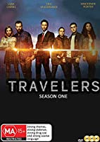 Travelers: Season One [DVD]