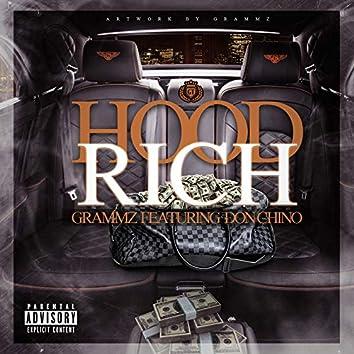 Hood Rich (feat. Don Chino)