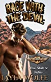 Race With The Devil: A Motorcycle Club Romance (The Bare Bones MC Book 8)
