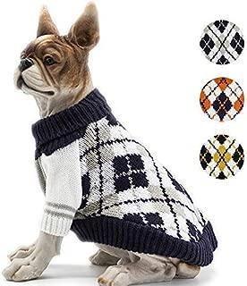 Best schnauzer dog sweater Reviews
